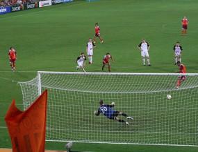 ФИФА направи промени в правилото за изпълнение на дузпа