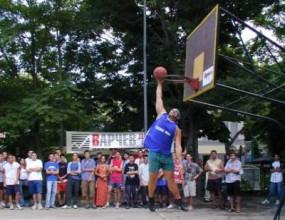 Галин Стоянов доволен от всички баскетболисти в Черно море