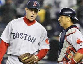 Бостън обърна Янкис от 0:5 насред Бронкс
