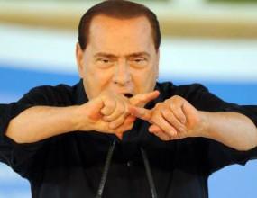 Берлускони: Няма да продам Милан и съм готов да доведа суперзвезда
