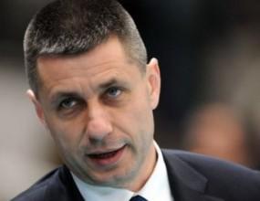 Радостин Стойчев: Дела Лунга ще бъде важна част от отбора през новия сезон
