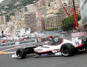 Епсилон Еускади с шансове за Формула 1