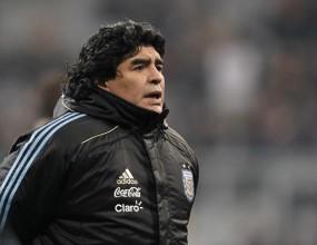 Марадона обяви окончателния състав за Мондиала, вижте изненадата в него