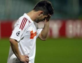 Скандал! Кошмарът на Левски уреждал мачове в Шампионската лига