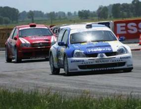 Speedshow 2010: Румен Дунев ще кара две коли и картинг на Speedshow 2010