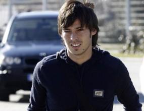 """Мадрид отвръща на удара: Силва на """"Бернабеу"""" още тази седмица"""