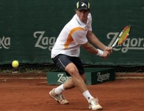 Тихормир Грозданов с победа в Пловдив