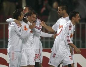 Дебрецен: От УЕФА разпитаха осем наши играчи