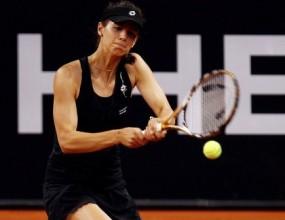 Пиронкова не издържа срещу шампионката във Варшава