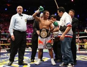 Тайландец защити титлата си