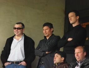 Фреди Бобич: Правим футбол по германски модел на Балканите