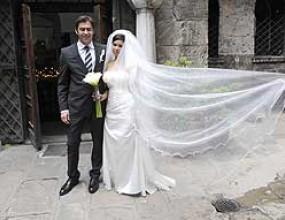 Станойчев шокира със сватба №2
