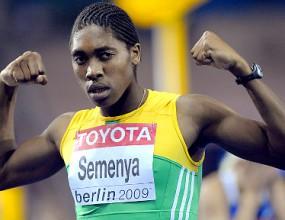 Южноафриканският спортен министър: Третата световна война е спечелена