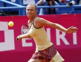 Мария Шарапова е полуфиналистка в Страсбург