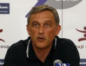Джовани Капрара: България е една класа над нас, но ще се борим до край