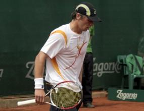 Тихомир Грозданов срещу испанец в битка за място на финала в Пловдив