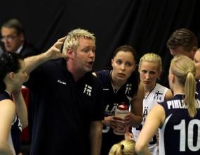 Треньорът на Финландия: Ще ни бъде много по-трудно срещу България
