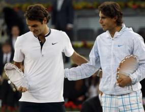 Федерер: Съперничеството ни с Рафа е най-голямото в тениса