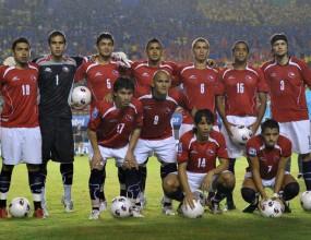 ФИФА отмени наказанието на Салвадор
