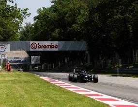 Пламен Кралев с първа точка във Формула 2
