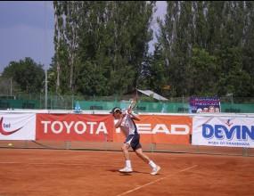 Нова победа прати Грозданов на финал в Пловдив