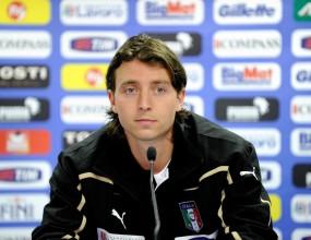 Монтоливо сменя Пирло в състава на Италия