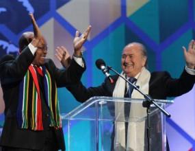 Какви ще са финансовите ползи за ЮАР от Мондиала?