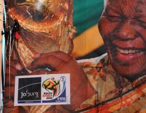 Мандела няма да присъства на откриването