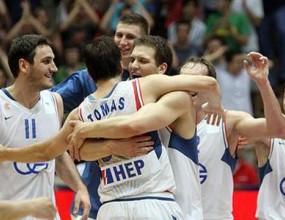 Цибона защити титлата си в Хърватия