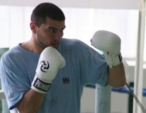 Тервел Пулев се класира за финала в категория до 91 килограма