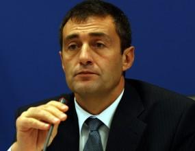 Свилен Нейков се срещна с президента на МФВТ Тамаш Аян