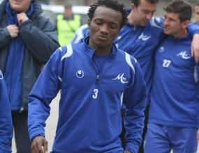 Още двама футболисти се включиха в тренировките на Левски
