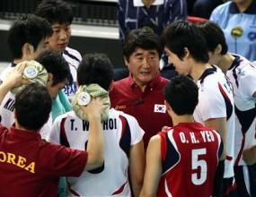 Треньорът на Корея: България ни превъзхождаше