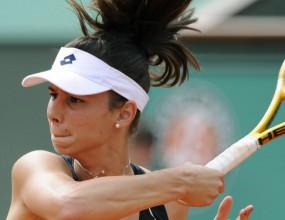 Пиронкова достигна втория кръг на квалификациите в Ийстбърн