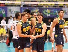 Гледайте Бразилия - Холандия онлайн ТУК!!!