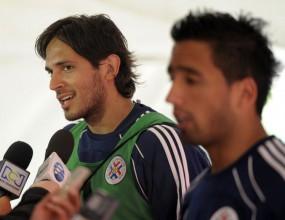 Това е най-добрият национален отбор на Парагвай, смята Санта Крус