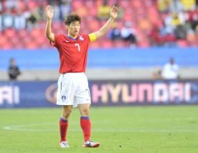 Парк: Най-важна е победата, от тук нататък всичко може да се случи