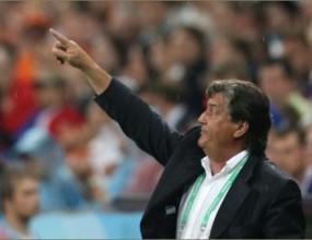 Бивш селекционер на Франция поема отбор от Мароко
