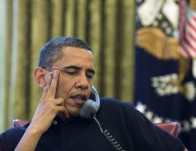 Обама и Камерън останаха без бира