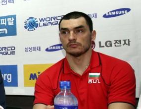 Владо Николов: Постигнахме целта си в Корея - взехме 6 точки!