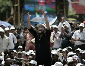 30 ранени в Бангладеш заради телевизионно прекъсване на световното