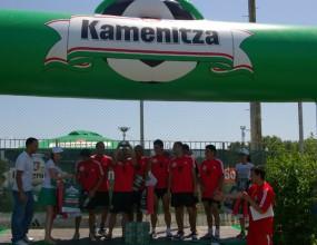 Стана ясен победителят в Каменица ФЕНкупа в Бургас