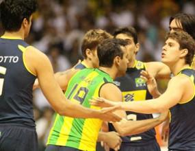 Бразилия си върна на Холандия с 3:1