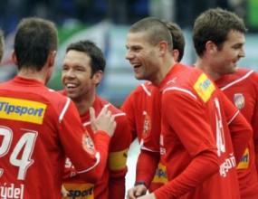 Левски взима 300 хил. евро от трансфера на Бистрон