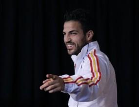 Фабрегас: Не се мислим са фаворити, нужен ни е и късмет, за да спечелим Мондиала