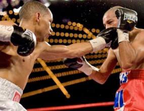 Калдерон защити титлата си срещу мексиканец