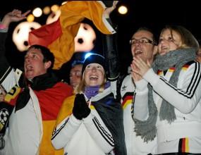 28 милиона тв зрители в Германия са гледали разгрома срещу Австралия