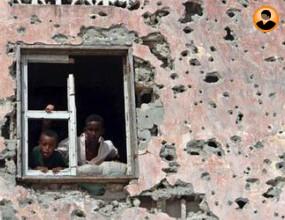 Сомалийски военни-ислямисти заплашиха със смърт всеки, който гледа световното