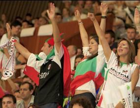Скъпитe билети са най-търсени за волейболната Световна лига във Варна