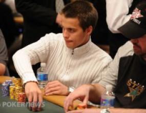 Йордан Митренцов играе за WSOP злато в Събитие #24